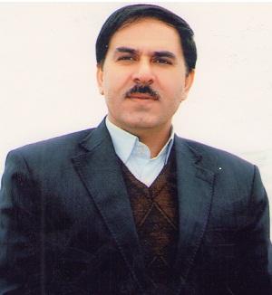 علی دیربازیان، گزینه ی حزب اعتدال و توسعه ی لرستان برای فرمانداری کوهدشت