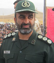 افتتاح 5 طرح عمرانی توسط سپاه ناحیه ی کوهدشت
