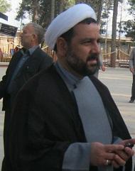تبریک به مدیرکل ارشاد کردستان