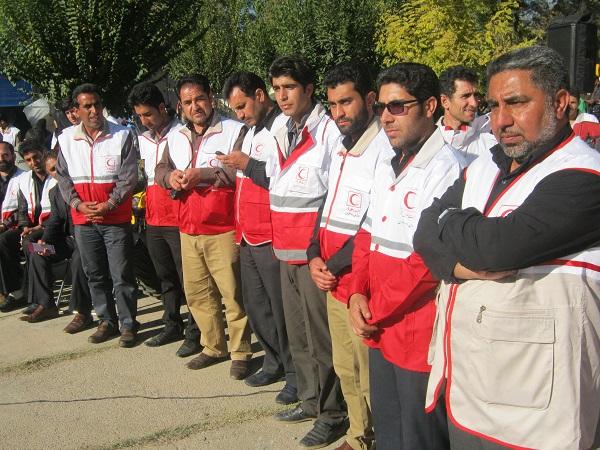 نامه ی سرگشاده ی جمعی از امدادگران کوهدشت در رابطه با نحوه استخدام ها در هلال احمر این شهرستان