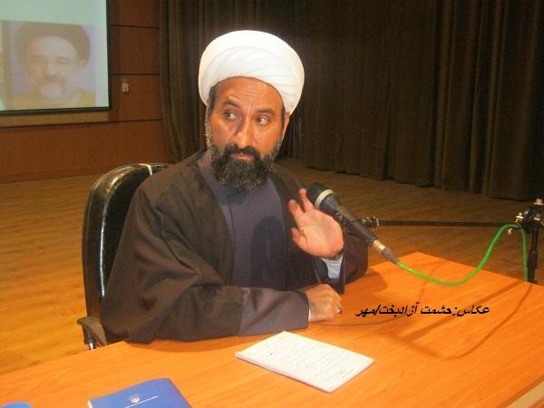 اندیشه های ماندگار امام خمینی(ره) پاسخگوی نیازهای فکری جامعه است + تصاویر
