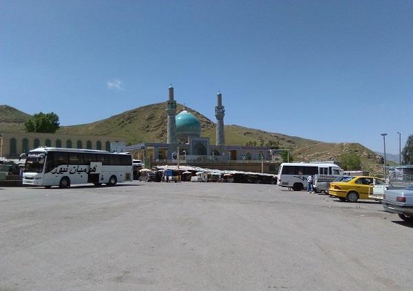 حرم امامزاده محمد(ع) کوهدشت، میزبان همایش بزرگداشت امام زادگان لرستان