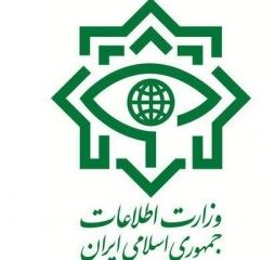 انهدام دو تیم تروریستی در غرب و شرق کشور توسط وزارت اطلاعات