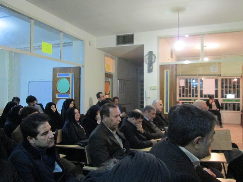 واکنش شورای مشورتی اصلاحطلبان خرمآباد به ردصلاحیتها/ از مجاری قانونی اعتراض خواهیم کرد