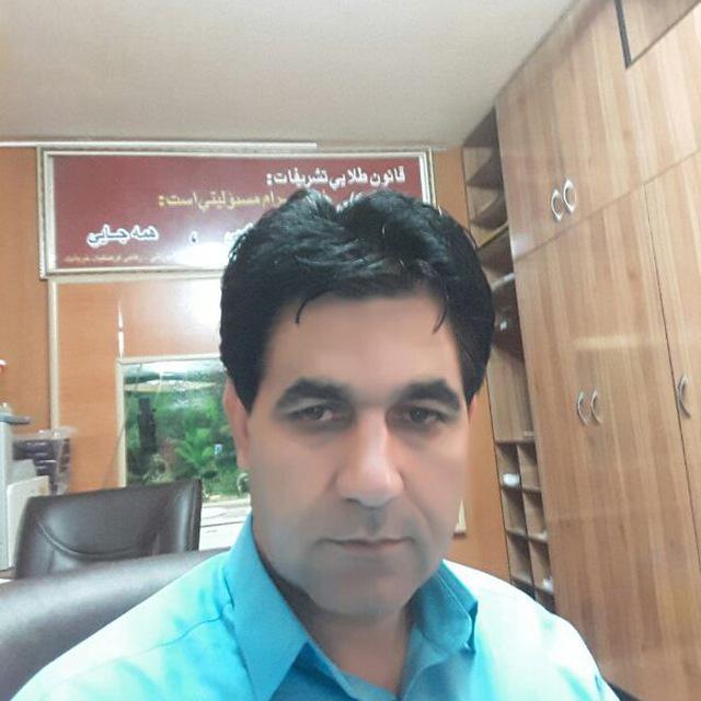 گفتوگو با دبیر حزب اتحاد ملت ایران اسلامی شاخه لرستان: فرهنگ اشتراک گرفتن از نشریات محلی باید تقویت شود/ اماکن گردشگرپذیر بهتر است از نشریات محلی اشتراک بگیرند