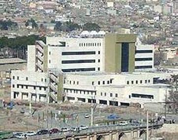 مرکز شیمی درمانی بیمارستان شهید رحیمی خرمآباد افتتاح میشود