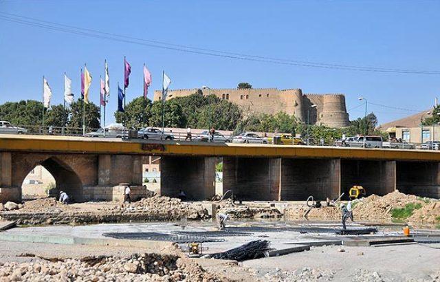 باززندهسازی پل گپ خرمآباد/ سخنی با شهرداری خرمآباد