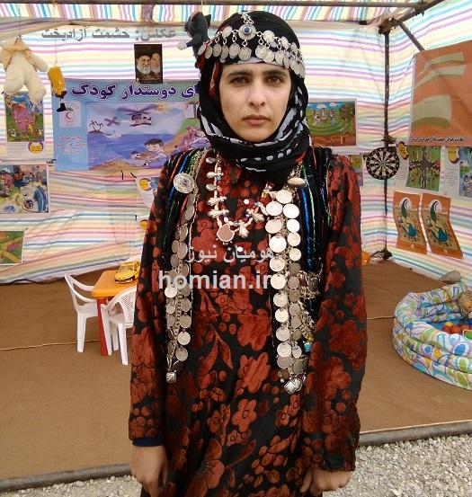 افتتاحیه ی ستاد موقت اسکان مهمانان نوروزی در کوهدشت + تصاویر