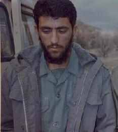 وصیت نامه ی فرمانده ی شهید علیمردان آزادبخت