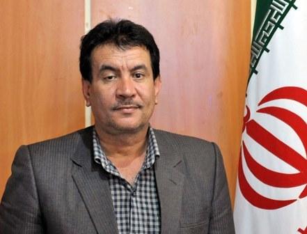 معلم جانباز مسئول کمیته فرهنگیان ستاد انتخاباتی دکتر روحانی در لرستان شد