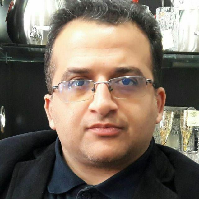 درگذشت یکی از فعالان رسانه ای لرستان به علت ایست قلبی