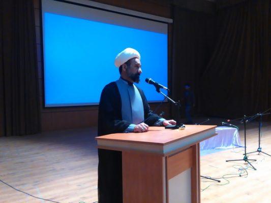 همایش روز جوان در کوهدشت برگزارشد / تصاویر