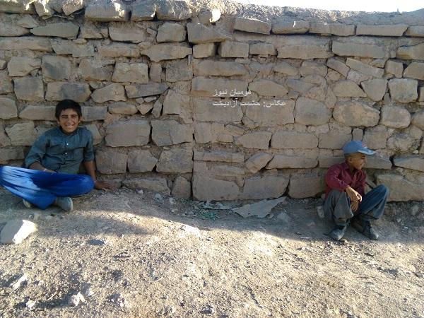 جاده های پیری که به محرومیت ختم می شود / ریه های روستاهای دورافتاده ی شاهیوند، چشم به راه امداد مسئولان