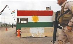 بغداد قصد حمله به کردستان را دارد