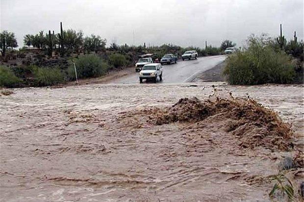 شهری معلق روی آب/شروع بارندگیهاو معضلی به نام آبگرفتگی