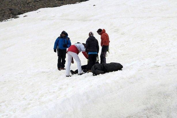 هویت دومین جانباخته حادثه اشترانکوه مشخص شد