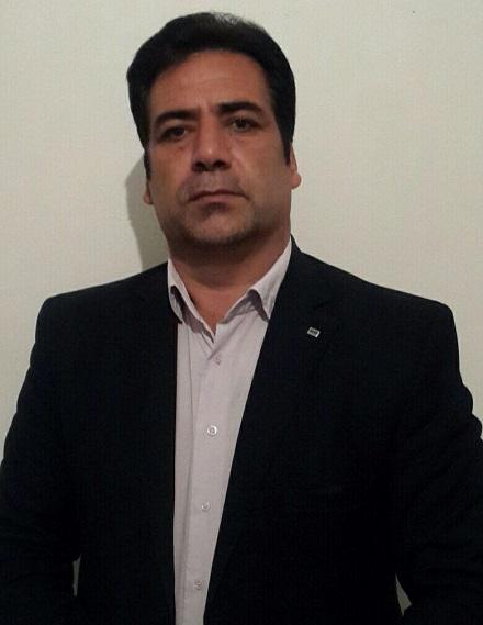 کرم محمدی، کاندیدای هیئت مدیره تعاونی مصرف فرهنگیان کوهدشت